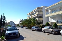 Flat 93 m² in Thessaloniki