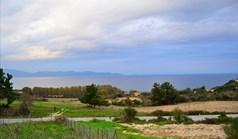Land 4200 m² in Athos, Chalkidiki