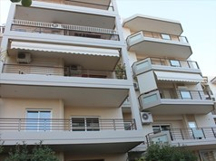 Flat 76 m² in Athens