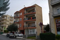 Flat 101 m² in Thessaloniki