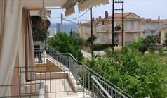 թաունհաուս 105 m² Խալկիդիկի-Սիթոնիայում