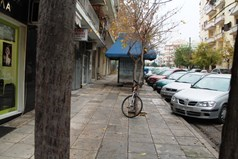 Business 55 m² in Thessaloniki