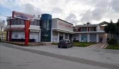 商用 1000 m² 位于卡桑德拉(哈尔基季基州)