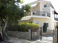 Detached house 118 m² in Eastern Peloponnese