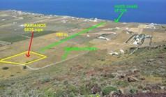 Zemljište 6835 m² na Santoriniju