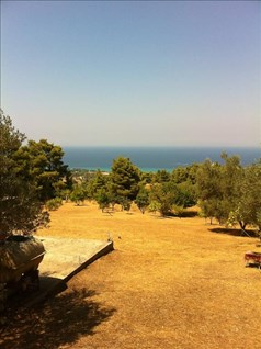 Land 12200 m² in Kassandra, Chalkidiki