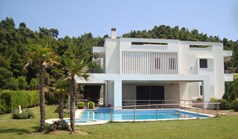 Апартамент 130 m² в Касандра (Халкидики)