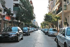 Business 12 m² in Athens