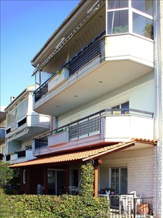 Flat 80 m² in the suburbs of Thessaloniki