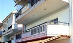 Apartament 80 m² na przedmieściach Salonik