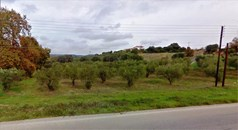 Land 5800 m² in Sithonia, Chalkidiki