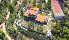 Villa 340 m² Sithonia'da (Chalkidiki)