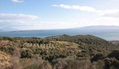 Land 12000 m² auf Athos (Chalkidiki)