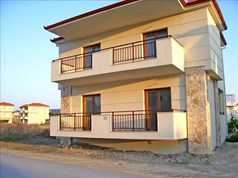 Detached house 100 m² in Kassandra, Chalkidiki