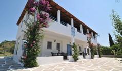 Hotel 212 m² auf Athos (Chalkidiki)