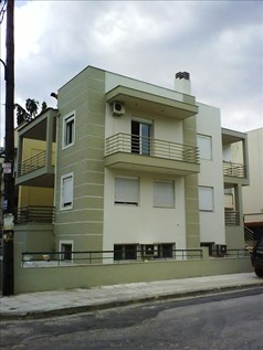 Detached house 170 m² in the suburbs of Thessaloniki