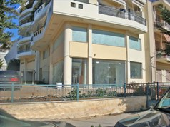 Business 110 m² in Athens