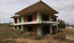 Коттедж 379 м² в пригороде Салоник
