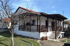 Detached house 45 m² in Chalkidiki