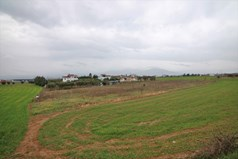 Land 2000 m² in the suburbs of Thessaloniki