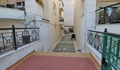 բնակարան 70 m²  քաղաքամերձ Սալոնիկում