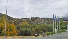 Działka 4600 m² na Sithonii (Chalkidki)