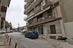 Flat 49 m² in Thessaloniki