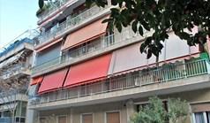 اپارتمان 73 m² در آتن
