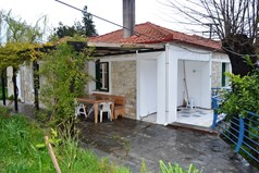 Detached house 78 m² in Kassandra, Chalkidiki