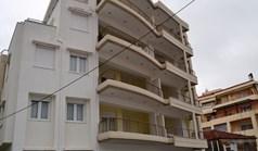 Wohnung 96 m² in Chalkidiki