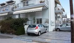 Wohnung 60 m² auf Kreta