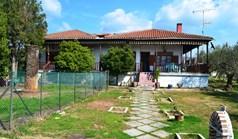 Detached house 125 m² in Kassandra, Chalkidiki