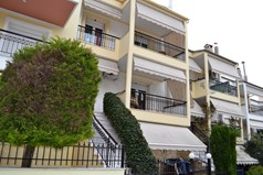 Maisonette 180 m² in Thessaloniki
