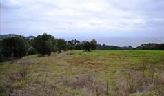 地皮 9500 m² 位于卡桑德拉(哈尔基季基州)