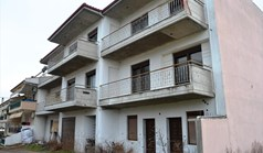 Geschaeft 548 m² in Chalkidiki