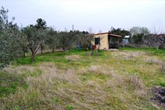 Land 960 m² in Kassandra, Chalkidiki