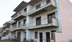 Wohnung 34 m² auf Kassandra (Chalkidiki)