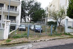 Land 180 m² in Thessaloniki